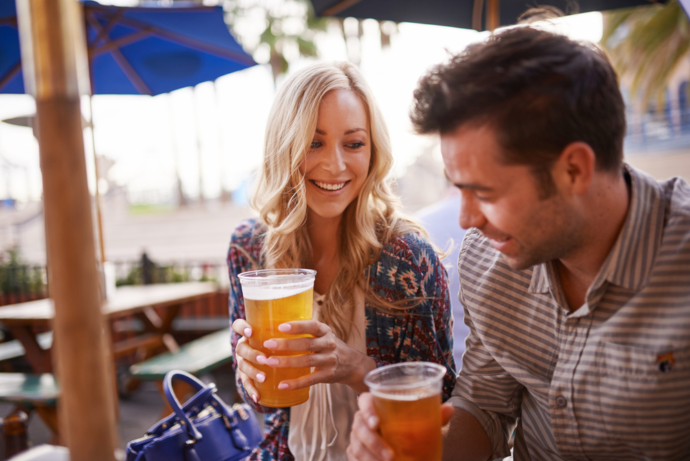 Where to Drink and Dine Outdoors this Summer