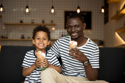 Cool Off and Chill Out at this Local Ice Cream Shop