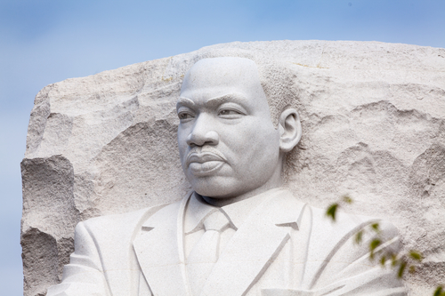 Here's How to Support Local Communities this MLK Day