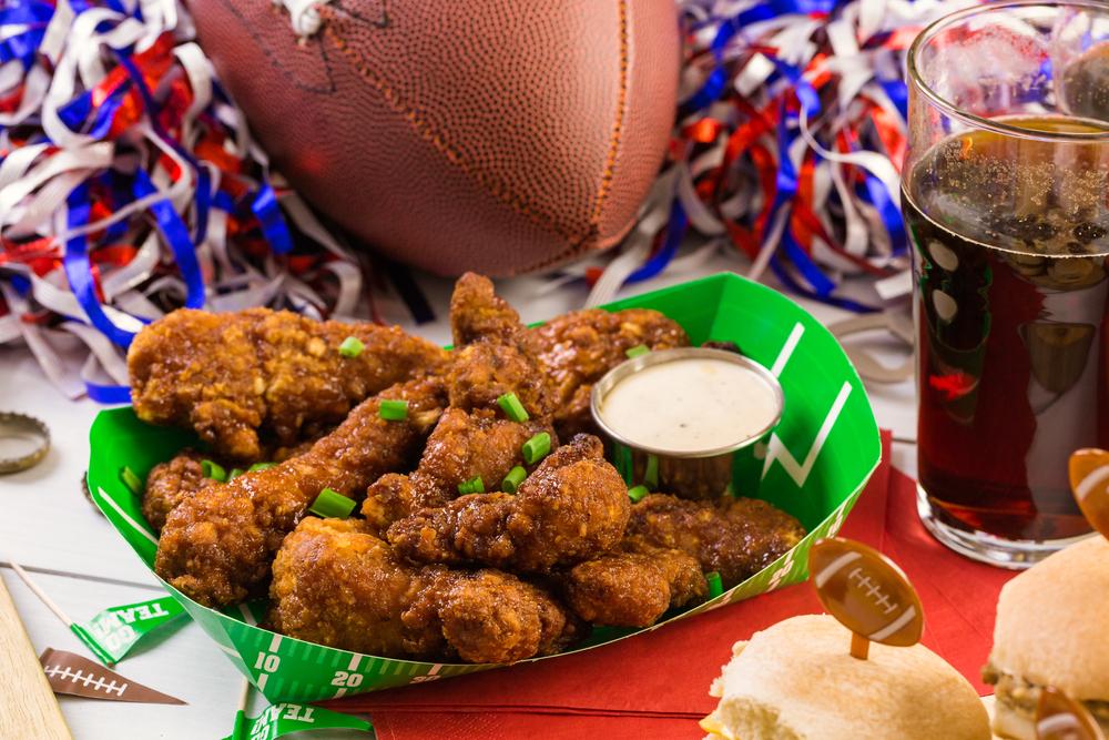 How to Celebrate the Super Bowl at ASHBRIDGE
