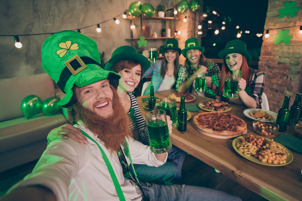 How to Have a Memorable St. Paddy's Day in Exton